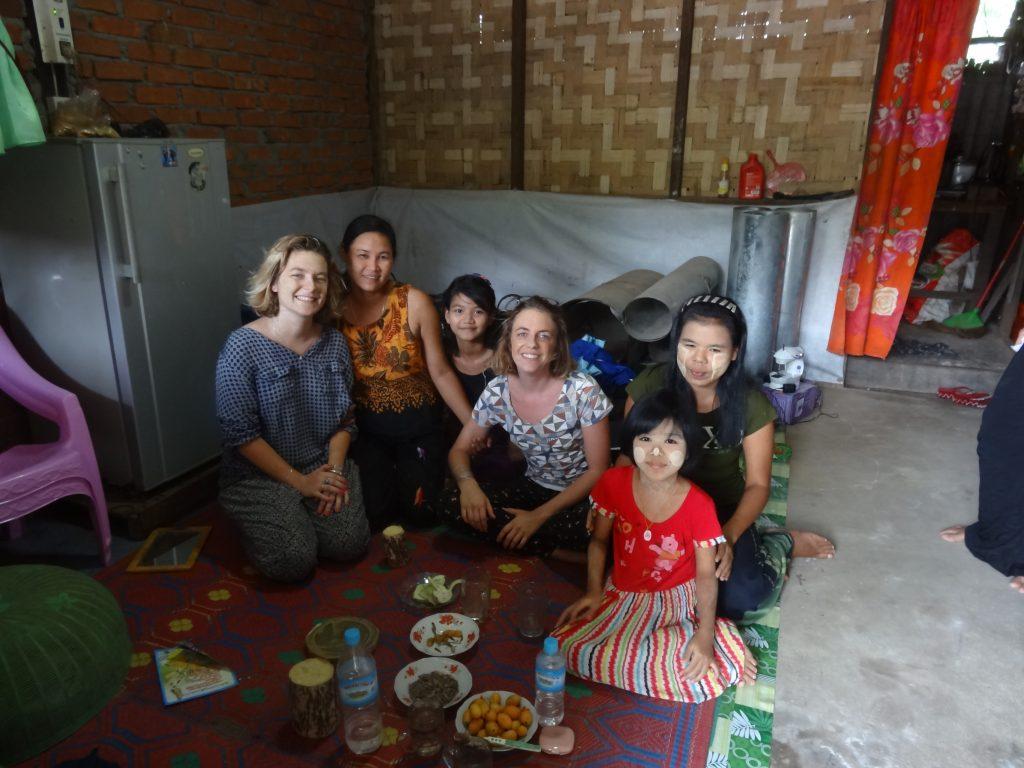 Myanmar site de rencontre