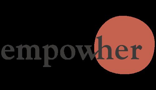 Logo Empowher 2 Couleurs